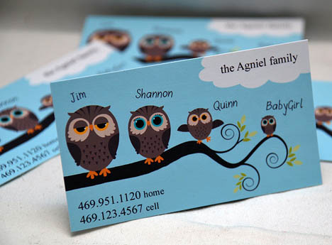 Blue-Owl-Family-Mommy-Business-Card_1