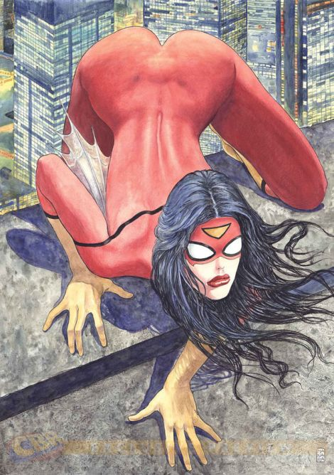 spiderwoman-variant-cover